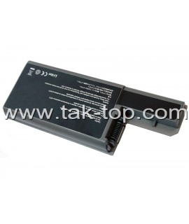 Battery Laptop Dell Latitude D531 D820 D830 - 6 Cell باطری لپ تاپ دل
